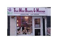 Full Body Massage,Traditional Thai Massage, Herbal Massage, Deep Tissue Massage,Massage Barking