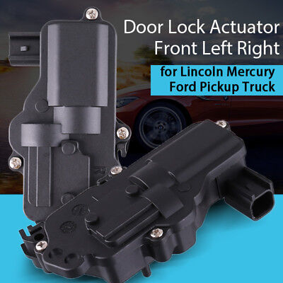 Right Left Power Door Lock Actuator Auto for Lincoln Mercury Ford Pickup Truck