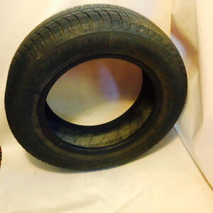 excellent condition MICHELIN snow tires