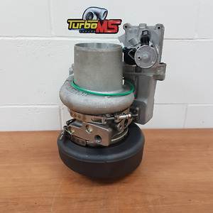 BRAND NEW 3599515  TURBOCHARGER WITH ACTUATOR