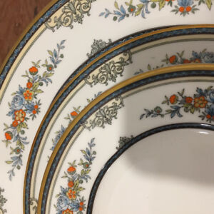 Starwood/New/Minton China