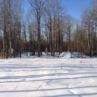 WABAMUN LAKE LOT