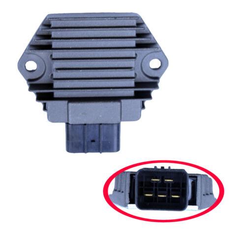 Voltage Regulator Rectifier For HONDA TRX350 TE Rancher ES 2000 2002-2006 03 04