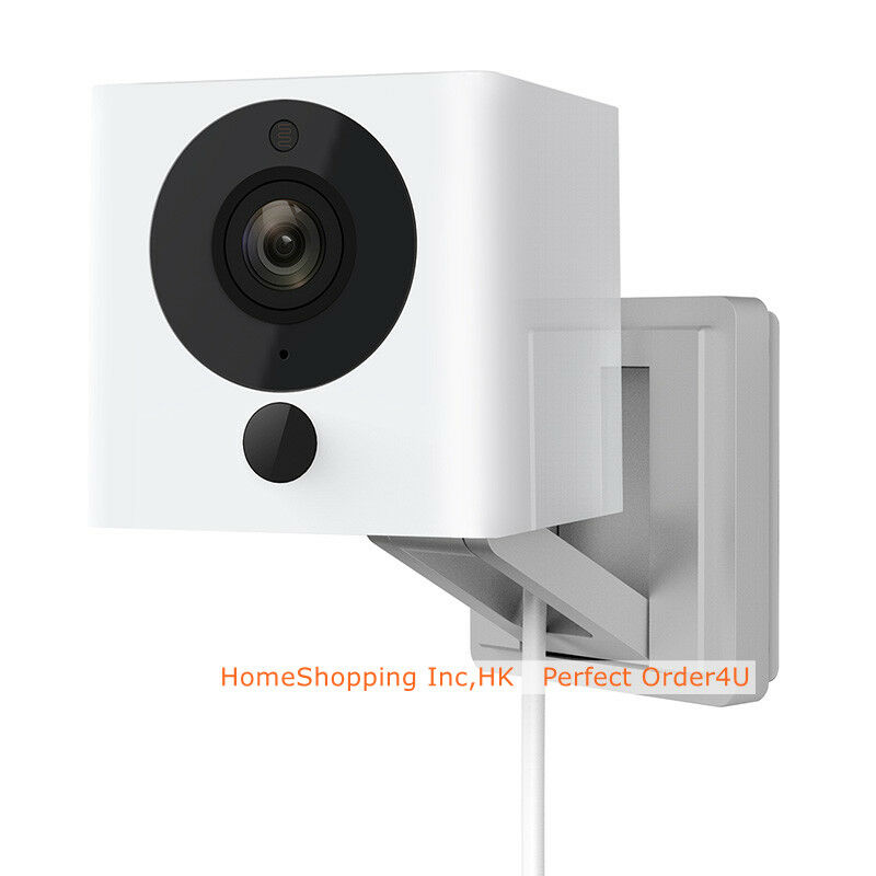 Xiaomi Xiaofang 1S WiFi Smart IP Camera Night Vision IR-CUT mini WIFI IP Camera