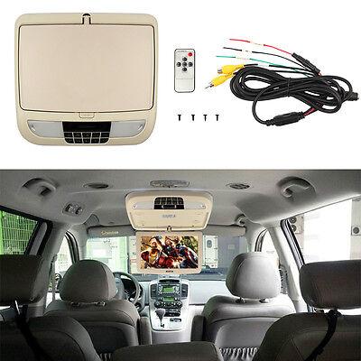9 Inch Car Ceilling Flip Down TFT LCD Monitor Overhead Roof ... Kawasaki Model Avm Schematic Diagram on