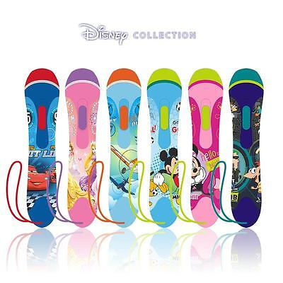 Technoline 3 LED Taschenlampe Disney Kindertaschenlampe Kinder Mädchen Jungen (Kinder-taschenlampe)