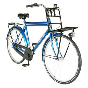 Brand new Hollandia Amsterdam Dutch cruiser bike