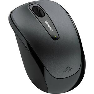 Brand NEW in Sealed Package MS Wireless Mobile Mouse 3500