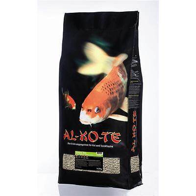 AL-KO-TE Conpro-Mix  Koi Teich Fisch Futter 3mm 13,5 kg