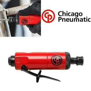 NEW AIR DIE GRINDER CP872 242181161 CHICAGO PNEUMATIC HAND POWER TOOLS