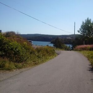 land with ocean and pond view St. John's Newfoundland image 2