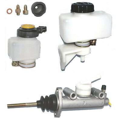 """Brake and Clutch Master Cylinder Kit  0.750"""" Kit or Classic Car"""
