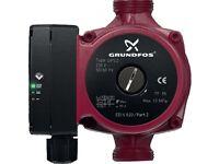 Grundfos UPS2