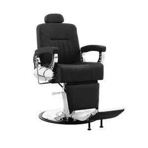 modern & stylish barber chair on sale. amazing blowout price