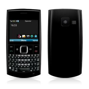 NOKIA X2-01 CELL AVEC UN CLAVIER QWERTY POUR FIDO ROGERS CHATR 3G GSM CAMERA 2MP VIDEO BLUETOOTH MP3 MP4