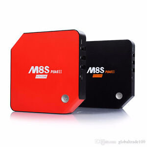 Android TV Boxes - Fully Loaded!!!!