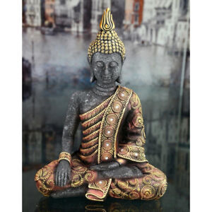 Add Zen to Your Backyard with Healthy Life Cycle Outdoor Buddhas