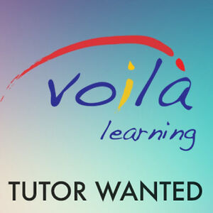 French tutor for Grade 2 French Immersion student(Richmond Hill)