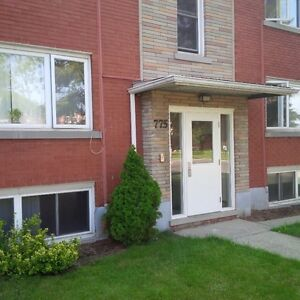 Lovely 2 Bdrm - Quiet Mature Building - Great Locale Kitchener / Waterloo Kitchener Area image 2