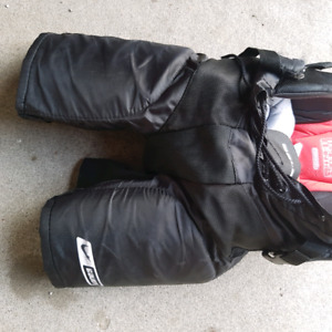 Bauer Air Select II Junior Sm Hockey Pants - Very Clean - Great