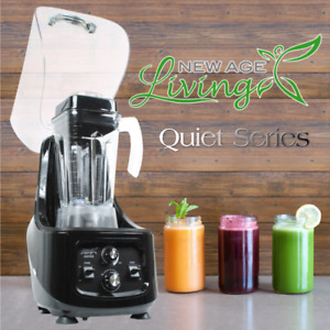3.5 Horsepower,Quiet Series Proff Commercial Blender only $310