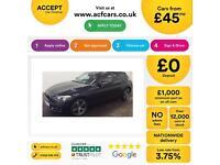 BMW 116 2.0TD Sports Hatch FROM £45 PER WEEK