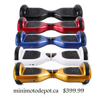 Special IO HAWK HOVERBOARD SELF BALANCING SEGWAY 514-967-4749 Laval / North Shore Greater Montréal Preview