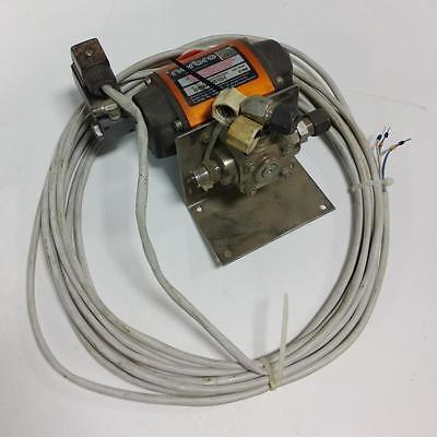 Norboro Pneumatic Valve 10-rdb40-1sd1eo-c
