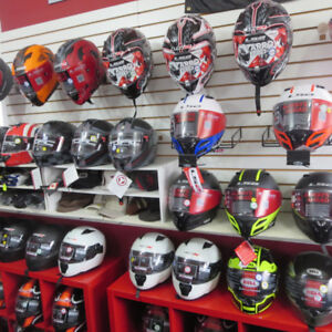 LS2  Motorcycle Helmet Helmets In Various Styles Re-Gear Oshawa
