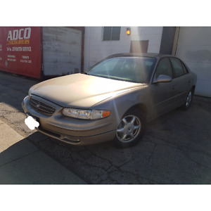 2003 Buick Regal Sedan