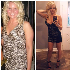 Online Personal Training (woman only)