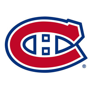 Montreal Canadiens Tickets - Excellent XMAS Gift. London Ontario image 1