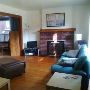Lower Apartment Partington