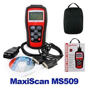 EOBD OBD2 OBDII Car Scanner Diagnostic Live Data Code Reader Padbury Joondalup Area Preview