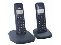 New Cordless Phone Binatone Veva 1700 Twin Was: £34.95