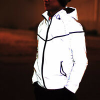 Fully Reflective Jacket