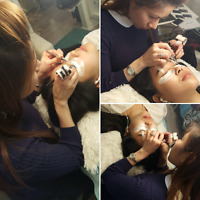 1-DAY LASH TRAINING CERTIFICATION COURSE