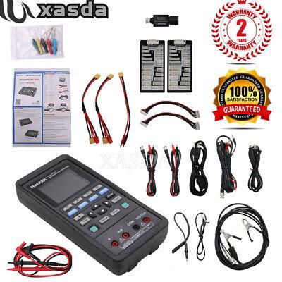 Hantek2d82auto I 4-in-1 Automotive Diagnostic Oscilloscope Meter Signal Sources
