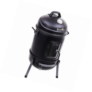 Smokers Char Broil Bullet Charcoal Smoker 16