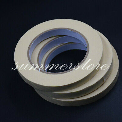 1 Rolls 12mm50m Dental Defend Steam Autoclave Sterilization Indicator Tape