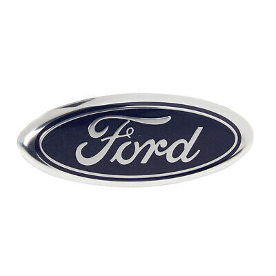 Rear Style Badge Ford Fiesta C-Max 01-On Focus Fusion 04-On VM Part 1495220