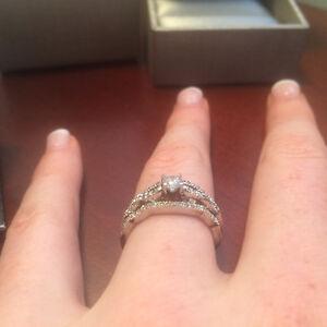 Wedding Ring Set Regina Regina Area image 7