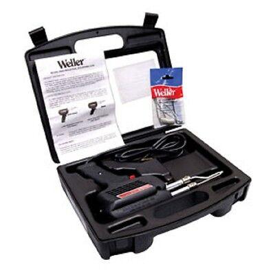 Weller D650pk 300200 Watts 120v Industrial Soldering Gun Kit