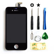 iPhone 4S LCD Digitizer Black