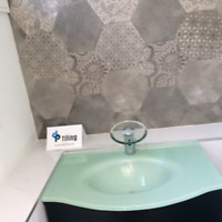 Professional tiling installation emergency  service available