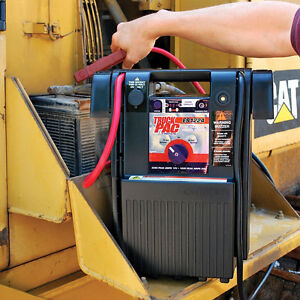 Truck PAC ES1224 12 volt and 24 volt battery booster London Ontario image 4