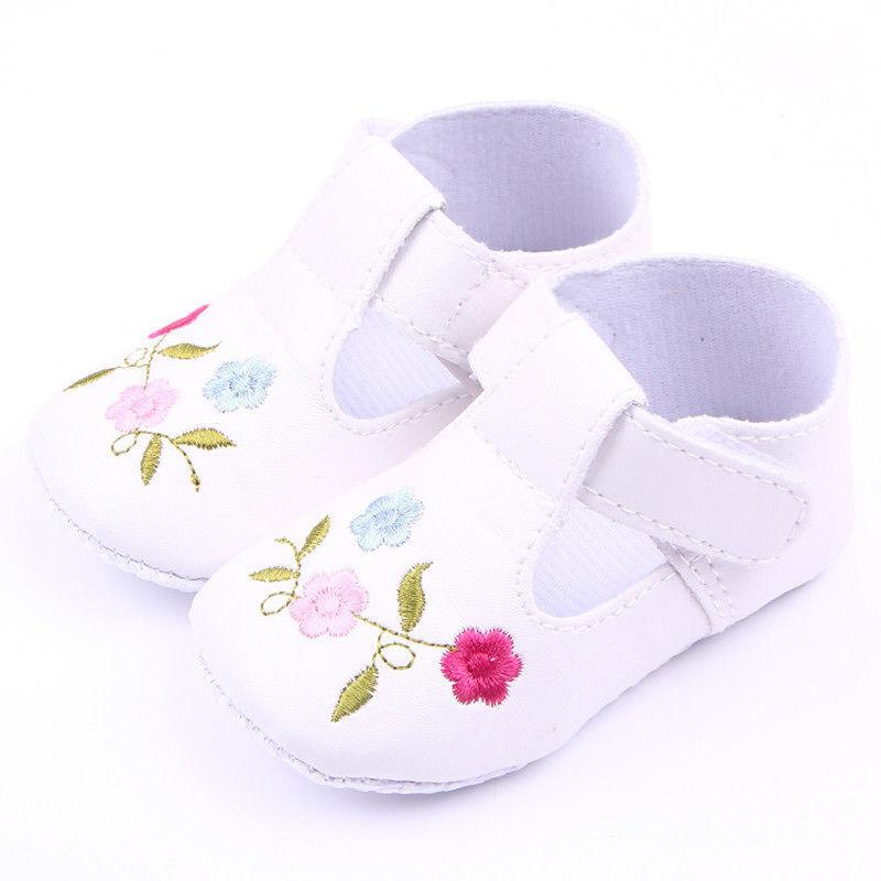 Robeez Disney Baby Girl Princess Mary Jane Shoes Cinderella 0-6 12-18 months NIB