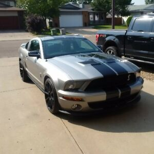 2009 Shelby GT 500