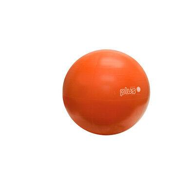 Physiogymnic Ball - PhysioGymnic Inflatable Exercise Ball-Orange-22