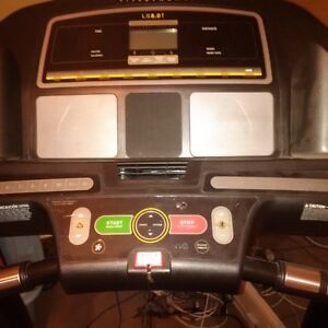 Livestrong LS 8.0T Treadmill - Like New ! Moving..must sell.